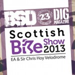 BSD: Scottish Bike Show 2013
